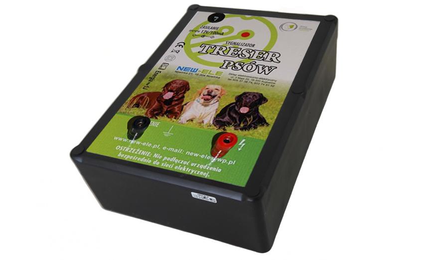 Электроизгородь для собак EPU TRESER