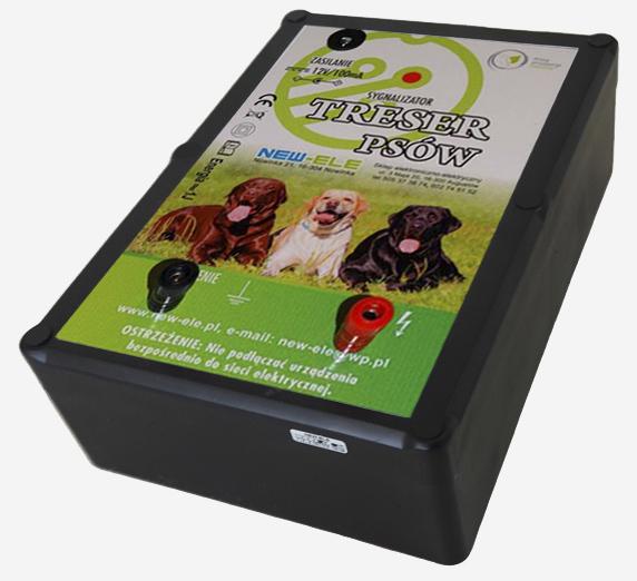 Эдектроизгородь для собак