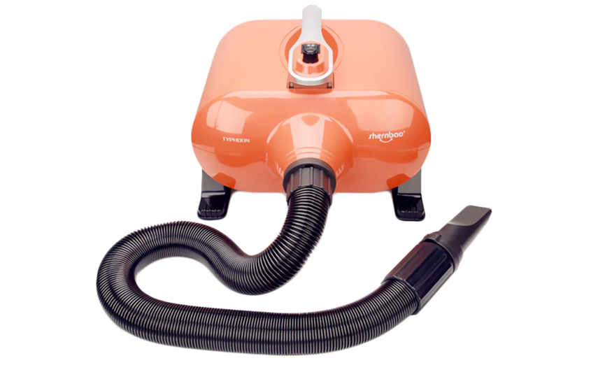 DHD-2800F Профессиональный фен для сушки шерсти